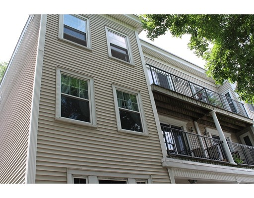 45 Savin Hill Avenue Boston MA 02125