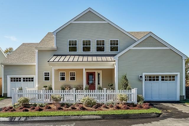 9 Old Stone Lane, Ashland, MA, 01721 Real Estate For Sale