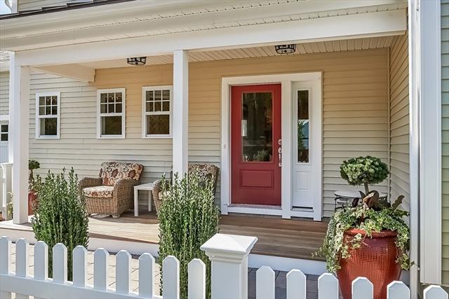 9 Old Stone Lane, Ashland, MA, 01721,  Home For Sale