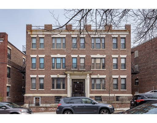 43 Parkvale Avenue Boston MA 02134