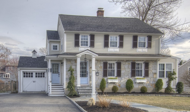 49 Fairview Ave, Reading, MA, 01867, Middlesex Home For Sale