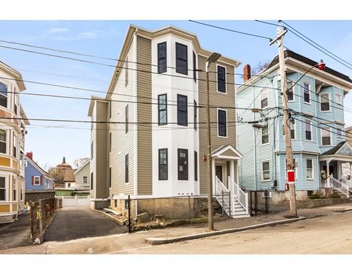 140 Minden Street Boston MA 02130