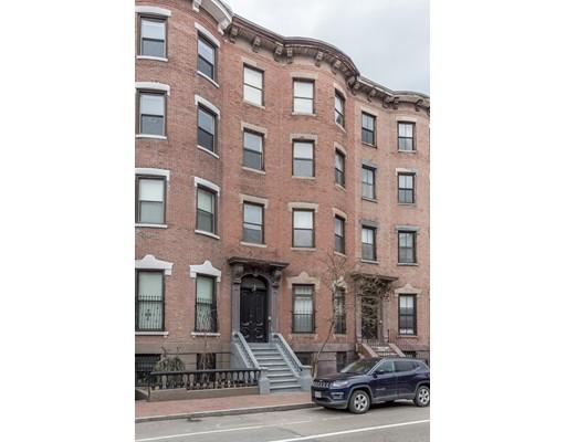 680 Massachusetts Avenue Boston MA 02118