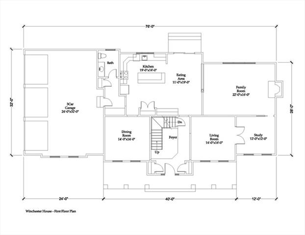 Lot 14 Spring Hill Farm, Wenham, MA, 01984, Essex Home For Sale