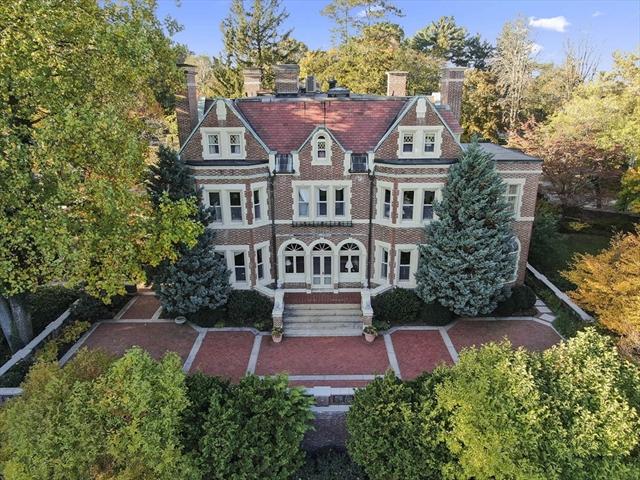 80 Seaver St, Brookline, MA, 02445, Norfolk Home For Sale