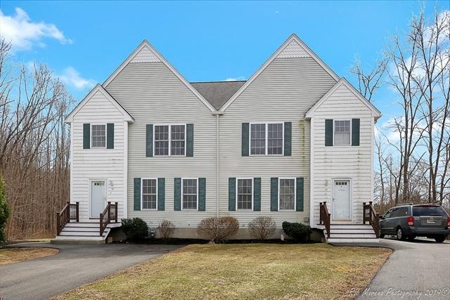 15 Lindsays Way, Groveland, MA, 01834, Essex Home For Sale