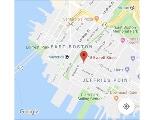 15 Everett Street Boston MA 02128