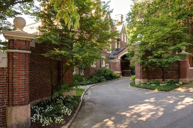 80 Seaver St, Brookline, MA, 02445,  Home For Sale