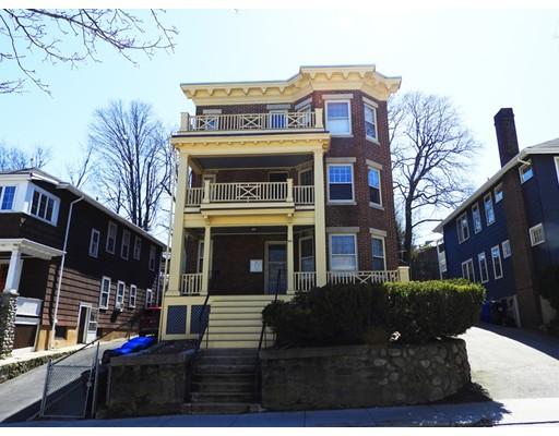 104 Walnut Street Brookline MA 02445