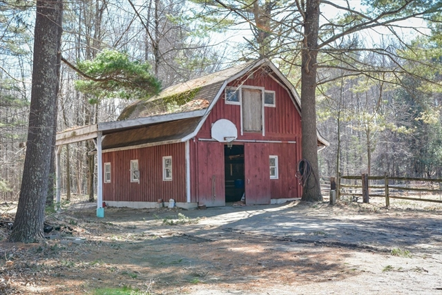 38 W Elm St, Townsend, MA, 01474, Middlesex Home For Sale