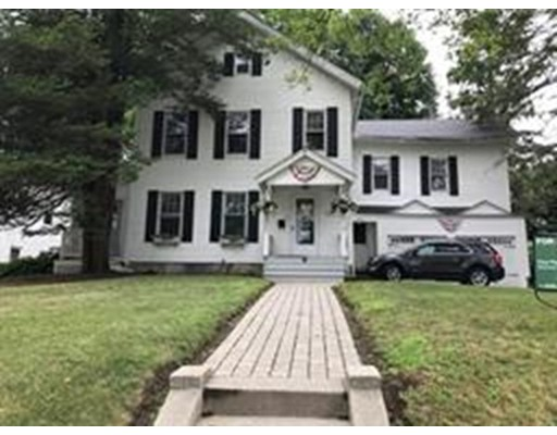 72 Park Ave, Worcester, MA 01609
