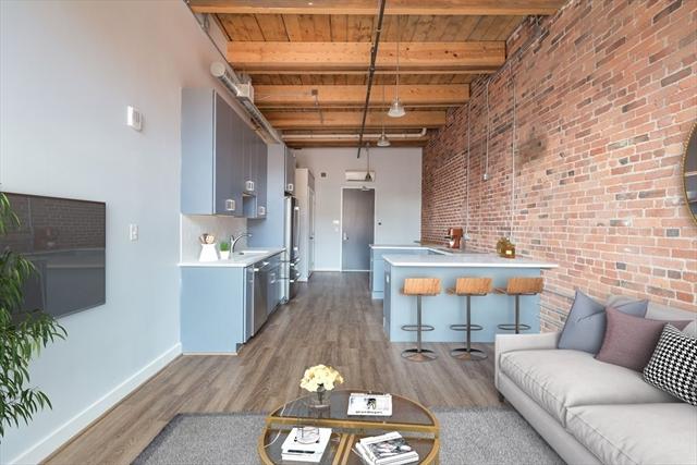 63 Melcher, Boston, MA, 02210 Real Estate For Sale