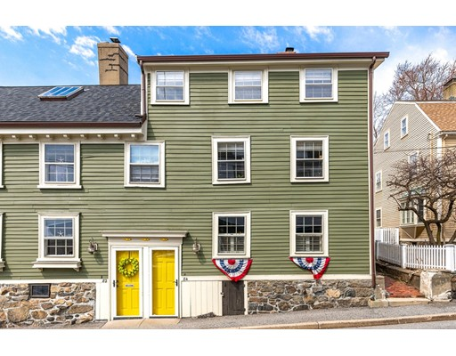 84 Front Street Marblehead MA 01945