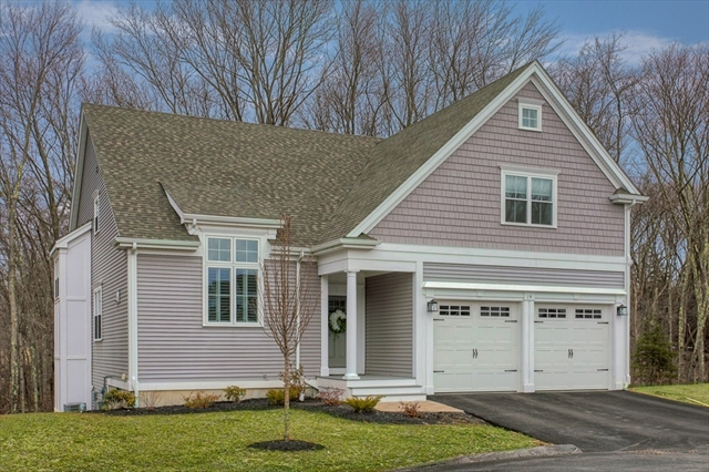 6 Fieldstone Dr., Medway, MA, 02053, Norfolk Home For Sale