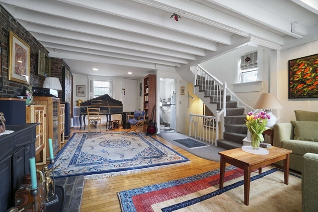31 Winchester St, Boston, MA, 02116, South End Home For Sale