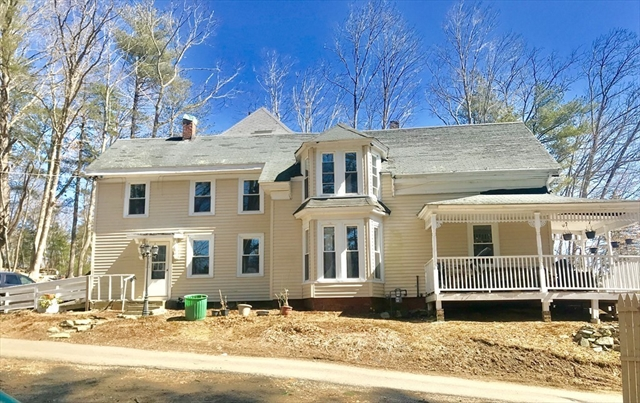 479 School St, Stoughton, MA, 02072, Norfolk Home For Sale
