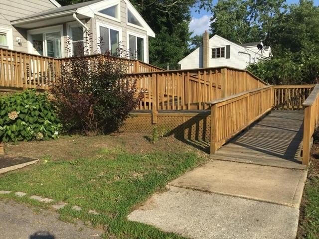 46 E Shore Rd, Holbrook, MA, 02343, Norfolk Home For Sale