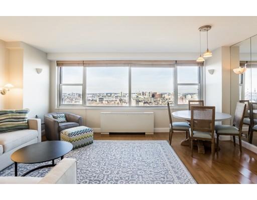 151 Tremont Street #20G Floor 20