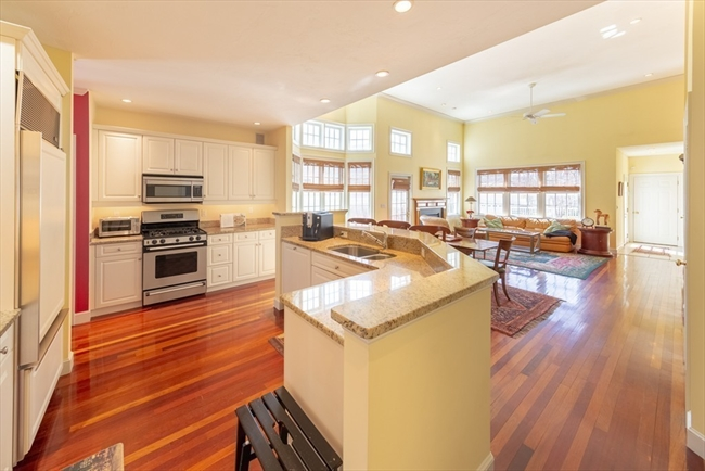 3 Breck Place Quincy MA 02171
