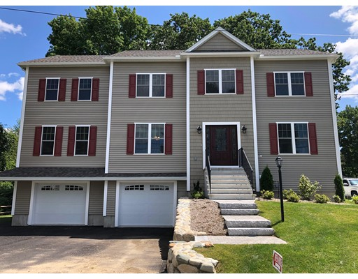 22 Harriett Ave, Burlington, MA 01803