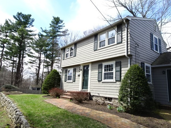 10 Highland Ave, Lynnfield, MA, 01940, Essex Home For Sale