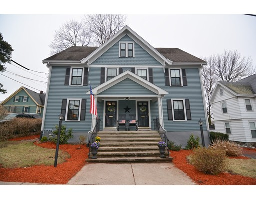 4-6 Westley Street Winchester MA 01890