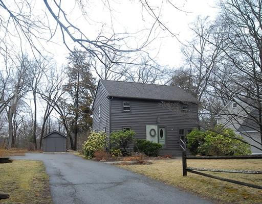 64 Old Marlboro Road Concord MA 01742