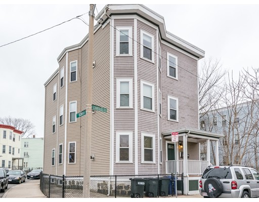 21 Cawfield Street Boston MA 02125