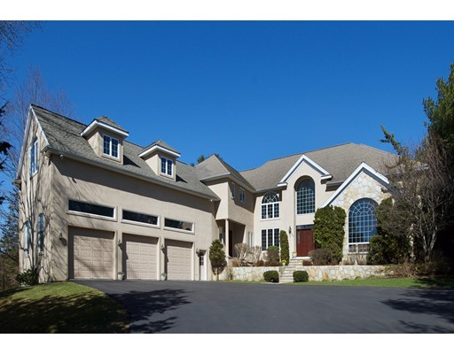 145 Bridle Trail Road Needham MA 02492