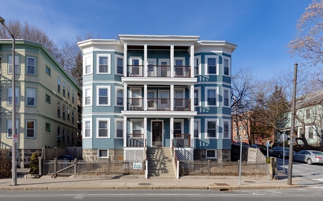 159 South Street, Boston, MA, 02130, Suffolk Home For Sale