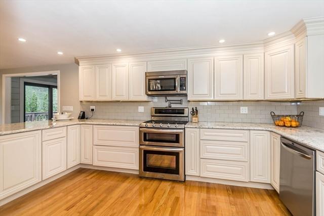 183 King St, Groveland, MA, 01834, Essex Home For Sale