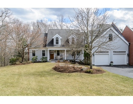 12 Davis Brook Drive Natick MA 01760