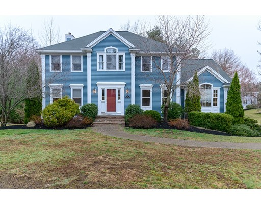 Photo of 115 Colonial Ave North Andover MA 01845