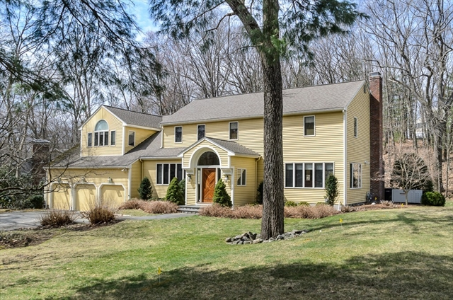 42 Wayland Hills Rd, Wayland, MA, 01778, Middlesex Home For Sale