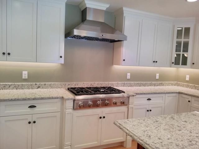 Lot C Reservoir Road, Westwood, MA, 02090, Norfolk Home For Sale