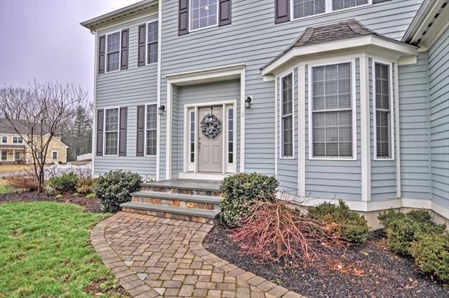 3 Shaker Ln, Walpole, MA, 02081, Norfolk Home For Sale