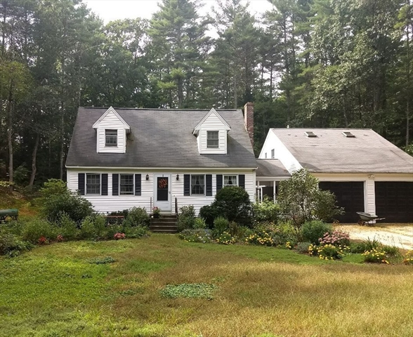 101 Warren Road, Townsend, MA, 01469, Middlesex Home For Sale