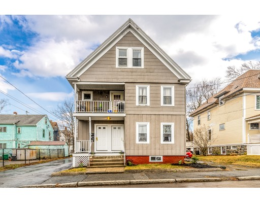 6 College Avenue Medford MA 02155