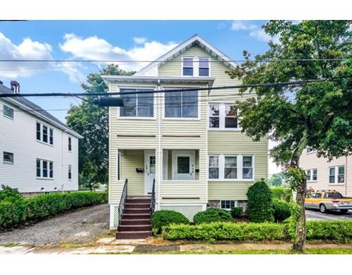 97 Bartlett Avenue Belmont MA 02478