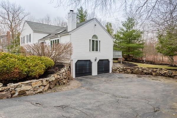 40 Gray Terrace, Braintree, MA, 02184, Norfolk Home For Sale