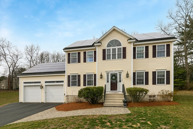 14 Marks Way, Maynard, MA, 01754, Middlesex Home For Sale