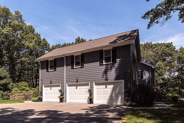 7 Deer Run Road, Lincoln, MA, 01773, Middlesex Home For Sale