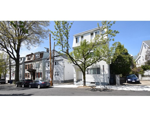 129 Thorndike Street Cambridge MA 02141