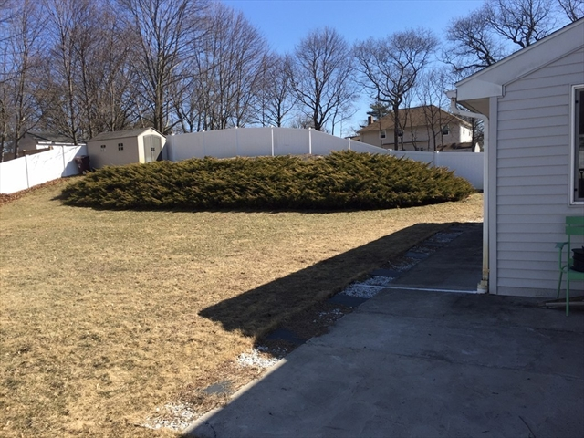5 Spruce Street, Stoneham, MA, 02180, Middlesex Home For Sale