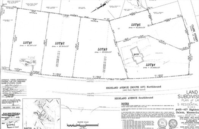 419 Highland ave, Salem, MA, 01970,  Home For Sale