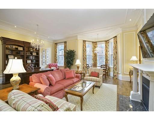 166 Marlborough Street Boston MA 02116