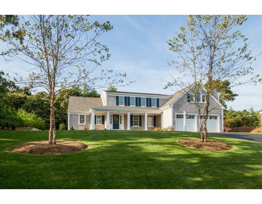 19 Bascom Hollow, Harwich, MA 02645