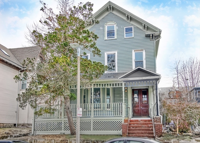 4 Wyoming, Boston, MA, 02121 Real Estate For Sale