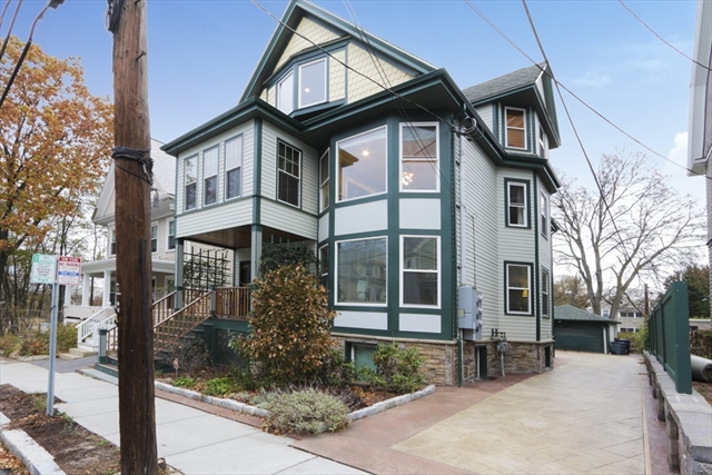 179 Larch Rd, Cambridge, MA, 02138, Middlesex Home For Sale