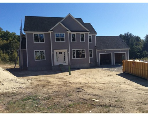 Lot 7 Crescent Lane, Douglas, MA 01516